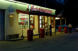 Carl's at Night
