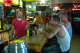 Green Gables Bar (Lake Bloomington)