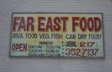 Far East Food