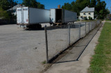 Trailers & Fence