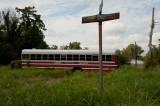 Cairo Baptist Bus