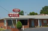 Shawnee Chief Motel