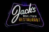 Jack's Whittier Restaurant