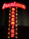 Bennisons Bakery