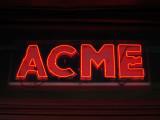 Acme Neon