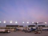 Lights at Dawn