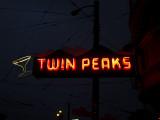 Twin Peaks Neon