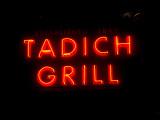 Tadich Neon