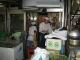 Sushi at Tsukiji Back