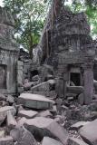 Ta Prohm Ruins