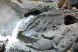 Kbal Spean Carvings