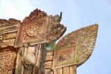 Banteay Srai Doorway