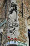 Ave Maria and Flowers