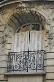 Parisian Smiley Face