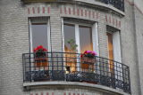 Montmarte Corner