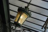 Parisian Lamp