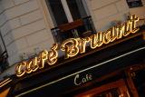 Cafe Bruant