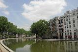 Canal & Sky