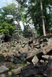 More Ta Prohm Ruins