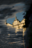 Krakow Reflection