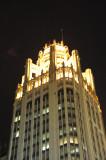 Illuminated on Wacker