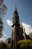 Notre Dame des Lourdes