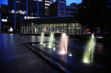Victoria Square Night