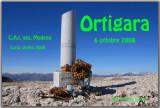 ORTIGARA  ( 6 ottobre 2008 )