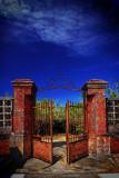 Gates of ...