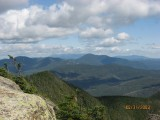 Presidentials in the distance fromWest Osceola