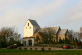 Bjerregrav Kirke