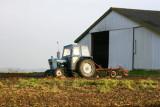 Søren's traktor