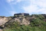 Bulbjerg Alte Deutsche Bunker  ( Danmark )