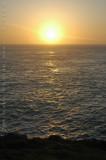 Sunset at Pembrokeshire Coast