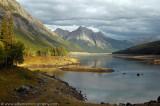 Canadian Rockies: Jasper National Park
