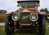 Niagara Vintage Car Tour