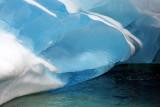 Blue Ice, Disco Bay (Greenland)