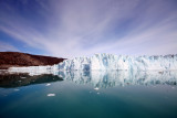 Eqi Glacier (Greenland)