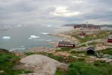 Ilulissat & Disco Bay
