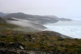 Kangia, the Ilulissat icefjord