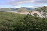 Surroundings of Kangerlussuaq