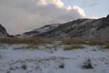 sneeuwkust
