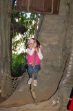 and hangin around