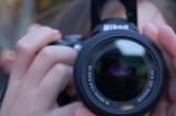 Shootin the photographer