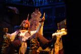 Pirates of the Caribbean...Cap'n Jack Sparrow