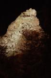 Matterhorn at night