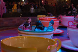 The Kids in the teacup