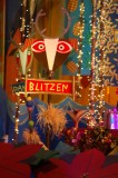 it's a small world...Blitzen