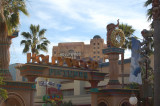 looking forward to the Tower of Terror