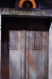 the door to Terror